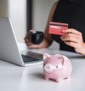 Open a savings account via Internet Banking